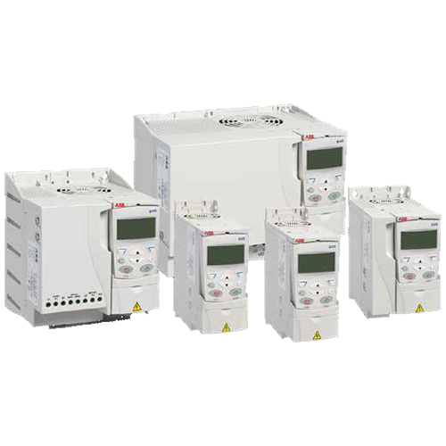 ABB ACS320-03U-44A0-4 low voltage AC drives for HVAC
