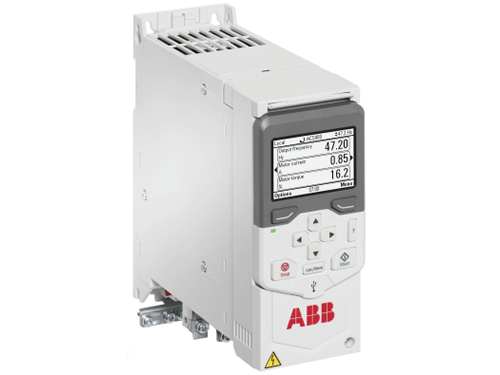 ABB ACS480-04-050A-4 low voltage AC general purpose drives