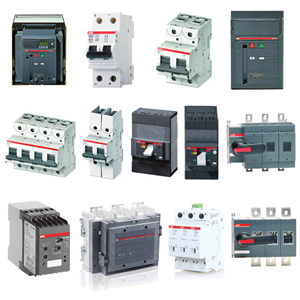 ABB Low Voltage Products OC10G06PNBN00S00HS